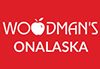 Woodman's Onalaska logo.png